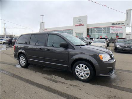 2016 Dodge Grand Caravan SE/SXT (Stk: 200415A) in Calgary - Image 1 of 25