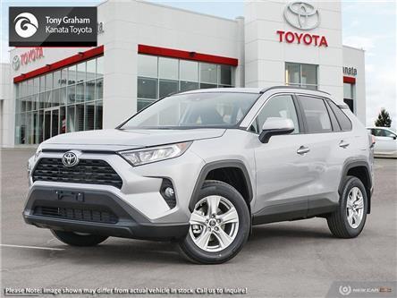 2020 Toyota RAV4 XLE (Stk: 90379) in Ottawa - Image 1 of 24