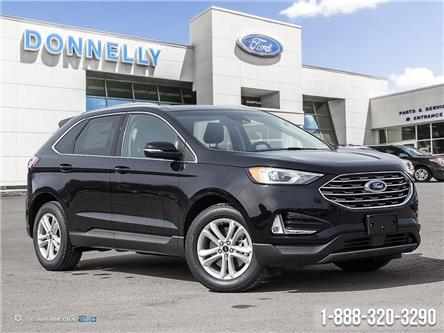 2020 Ford Edge SEL (Stk: DT508) in Ottawa - Image 1 of 27