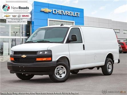 2020 Chevrolet Express 3500 Work Van (Stk: 1208540) in Newmarket - Image 1 of 24