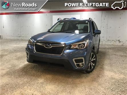 2020 Subaru Forester Limited (Stk: S20017) in Newmarket - Image 1 of 23