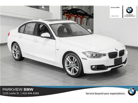 2012 BMW 335i  (Stk: 41616AA) in Toronto - Image 1 of 22