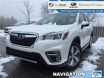 2020 Subaru Forester Premier (Stk: 34459) in RICHMOND HILL - Image 1 of 24