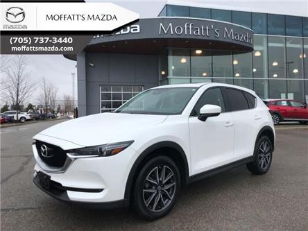 2018 Mazda CX-5 GT (Stk: 28254) in Barrie - Image 1 of 21