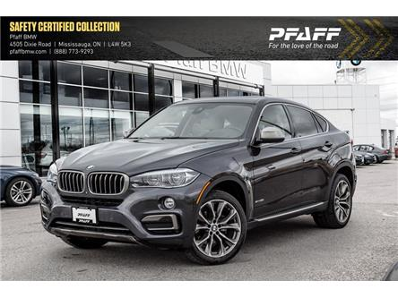 2015 BMW X6 xDrive35i (Stk: 22328A) in Mississauga - Image 1 of 20