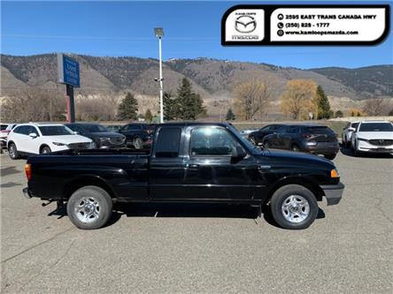 2010 Mazda B-Series Pickup SX (Stk: SK223A) in Kamloops - Image 1 of 8