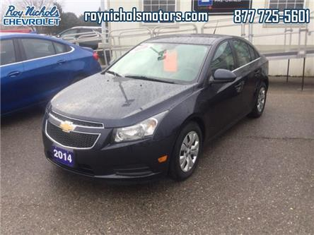 2014 Chevrolet Cruze 1LT (Stk: P6513) in Courtice - Image 1 of 13