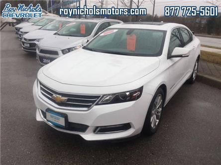 2019 Chevrolet Impala 1LT (Stk: P6500) in Courtice - Image 1 of 14