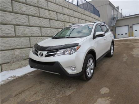 2015 Toyota RAV4  (Stk: D91110PA) in Fredericton - Image 1 of 18