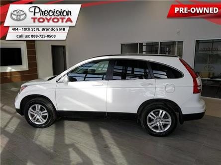 2011 Honda CR-V EX (Stk: 182741) in Brandon - Image 1 of 24