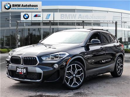 2019 BMW X2 xDrive28i (Stk: P9383) in Thornhill - Image 1 of 31