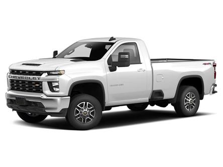 2020 Chevrolet Silverado 2500 New Regular 4x4 WT Long Box (Stk: 3040670) in Toronto - Image 1 of 2