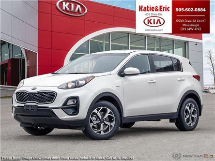 2020 Kia Sportage LX (Stk: ST20027) in Mississauga - Image 1 of 24