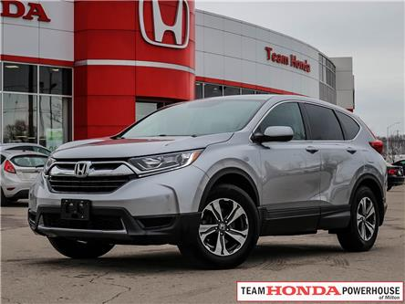 2018 Honda CR-V LX (Stk: 3510) in Milton - Image 1 of 23