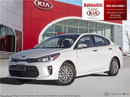 2019 Kia Rio EX Tech Navi (Stk: RO19018) in Mississauga - Image 1 of 26