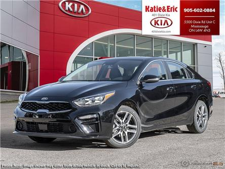 2019 Kia Forte EX Limited (Stk: FO19060) in Mississauga - Image 1 of 26