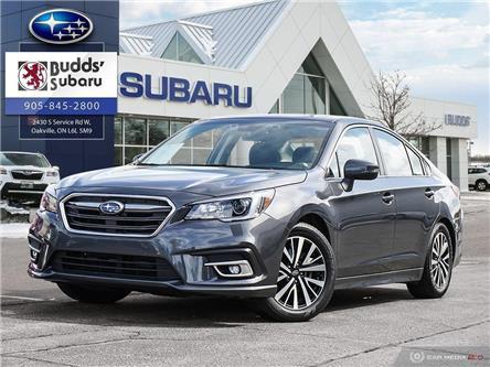 2019 Subaru Legacy 2.5i Touring (Stk: L19031R) in Oakville - Image 1 of 30