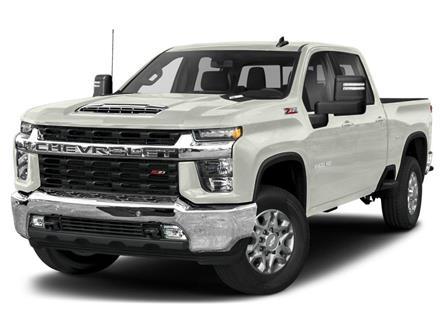 2020 Chevrolet Silverado 3500 New Crew 4x4 LT DRW Long Box (Stk: 2020241) in Orillia - Image 1 of 9