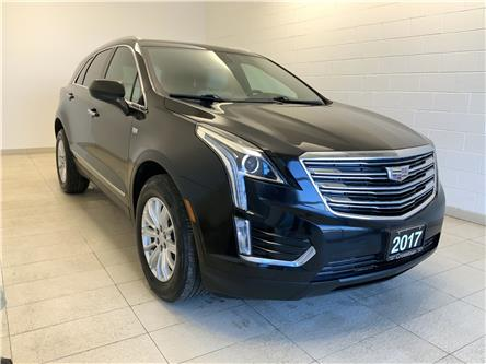 2017 Cadillac XT5 Base (Stk: 0608A) in Sudbury - Image 1 of 12