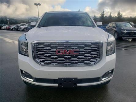 2020 GMC Yukon Denali (Stk: 20T20) in Port Alberni - Image 1 of 12