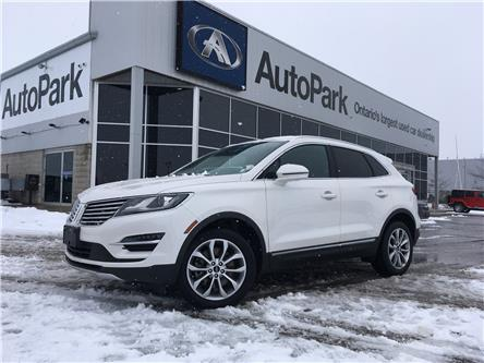 2017 Lincoln MKC Select (Stk: 17-07944MB) in Barrie - Image 1 of 29