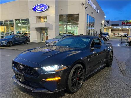 2018 Ford Mustang GT Premium (Stk: LP2090) in Vancouver - Image 1 of 22