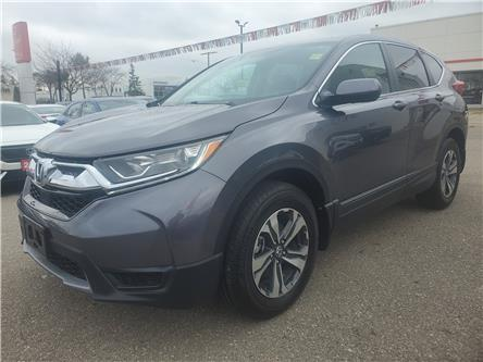 2019 Honda CR-V LX (Stk: HC2624) in Mississauga - Image 1 of 21