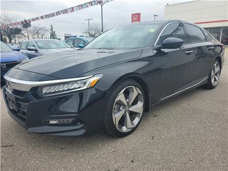 2019 Honda Accord Touring 1.5T (Stk: HC2622) in Mississauga - Image 1 of 25