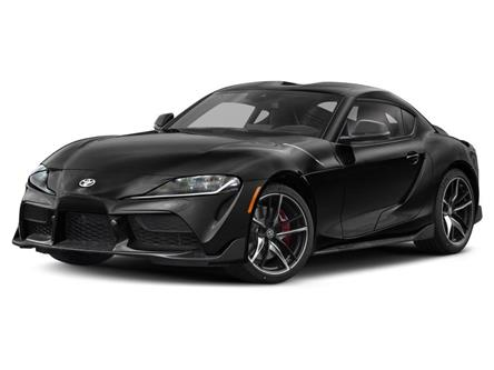 2020 Toyota GR Supra Base (Stk: 200373) in Whitchurch-Stouffville - Image 1 of 8