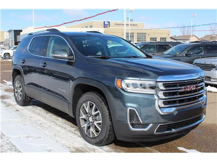2020 GMC Acadia SLE (Stk: 182383) in Medicine Hat - Image 1 of 23