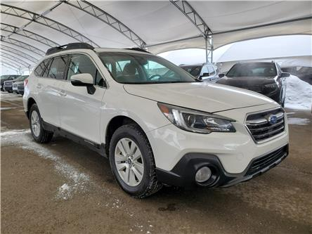2018 Subaru Outback 2.5i (Stk: 182796) in AIRDRIE - Image 1 of 31