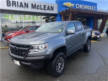 2020 Chevrolet Colorado ZR2 (Stk: M5113-20) in Courtenay - Image 1 of 17