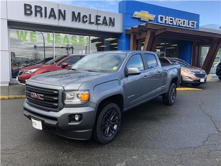 2020 GMC Canyon SLE (Stk: M5136-20) in Courtenay - Image 1 of 16