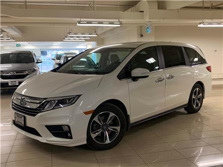 2019 Honda Odyssey EX (Stk: AP3572) in Toronto - Image 1 of 32