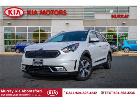 2019 Kia Niro EX (Stk: NI90618) in Abbotsford - Image 1 of 18