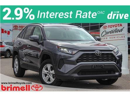 2019 Toyota RAV4 LE (Stk: 10320R) in Scarborough - Image 1 of 26