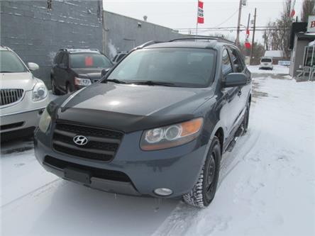 2007 Hyundai Santa Fe GL V6 (Stk: bp836) in Saskatoon - Image 1 of 18