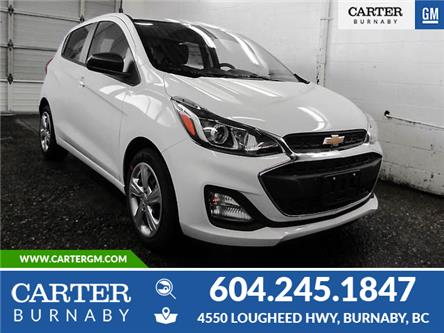 2020 Chevrolet Spark LS CVT (Stk: 40-40440) in Burnaby - Image 1 of 11