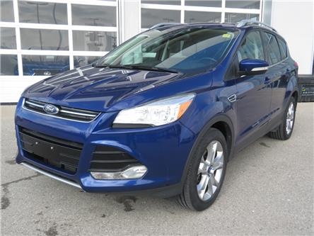 2014 Ford Escape Titanium (Stk: Z3724) in London - Image 1 of 16