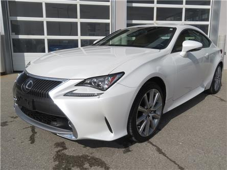 2015 Lexus RC 350 Base (Stk: Z3722) in London - Image 1 of 13