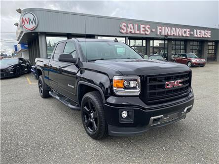 2015 GMC Sierra 1500 Base (Stk: 15-276690) in Abbotsford - Image 1 of 15