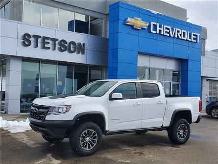 2020 Chevrolet Colorado ZR2 (Stk: 20-195) in Drayton Valley - Image 1 of 18