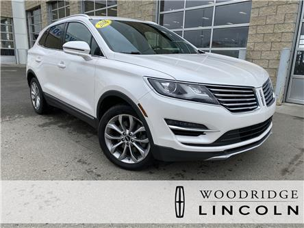 2016 Lincoln MKC Select (Stk: K-1803A) in Calgary - Image 1 of 19