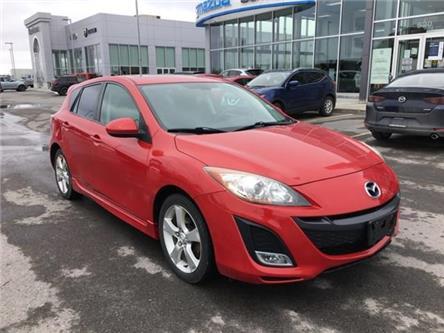 2011 Mazda Mazda3 Sport GS (Stk: MX1126A) in Ottawa - Image 1 of 20