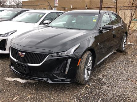 2020 Cadillac CT5 Sport (Stk: K0A008) in Mississauga - Image 1 of 5