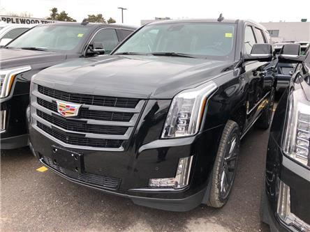 2020 Cadillac Escalade Premium Luxury (Stk: K0K068) in Mississauga - Image 1 of 5