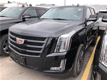 2020 Cadillac Escalade Premium Luxury (Stk: K0K066) in Mississauga - Image 1 of 5