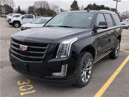 2020 Cadillac Escalade Premium Luxury (Stk: K0K065) in Mississauga - Image 1 of 5