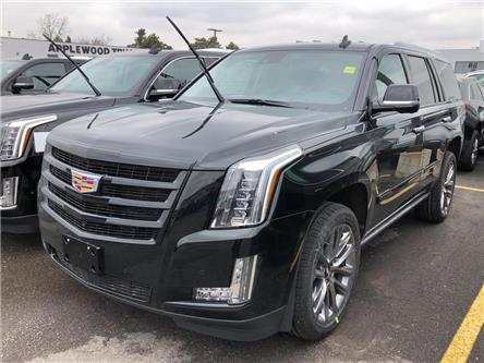 2020 Cadillac Escalade Premium Luxury (Stk: K0K067) in Mississauga - Image 1 of 5