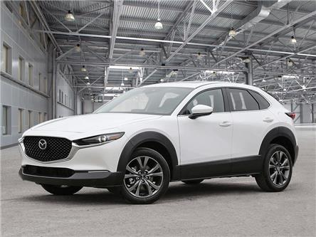 2020 Mazda CX-30 GS (Stk: 20210) in Toronto - Image 1 of 23